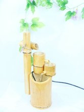 bamboo tabletopindoor fountain ,CX05290