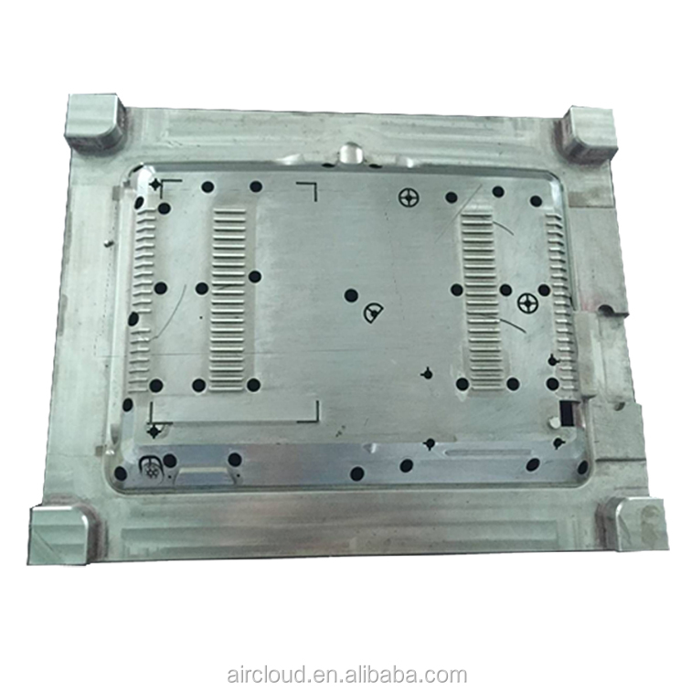 Industrial Design Custom High Precision Plastic Injection Mold Maker Manufacturer