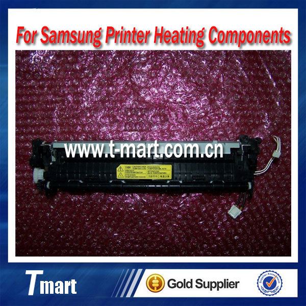 printer heating components for Samsung SCX-3400 SCX-3401 SCX-3401FH 3401F printer fuser assembly with fully tested