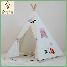 Professional kids sleeping tent with low price