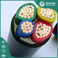 0.6/1kV Low voltage XLPE Insulated PVC Sheathed 16 sq mm Copper Cable Price CU/XLPE/PVC Power Cable Wholesale in Dubai