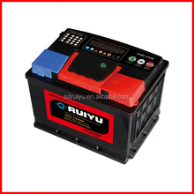 China cars in pakistan lead acid battery 12v motor parts accessories battery terminal