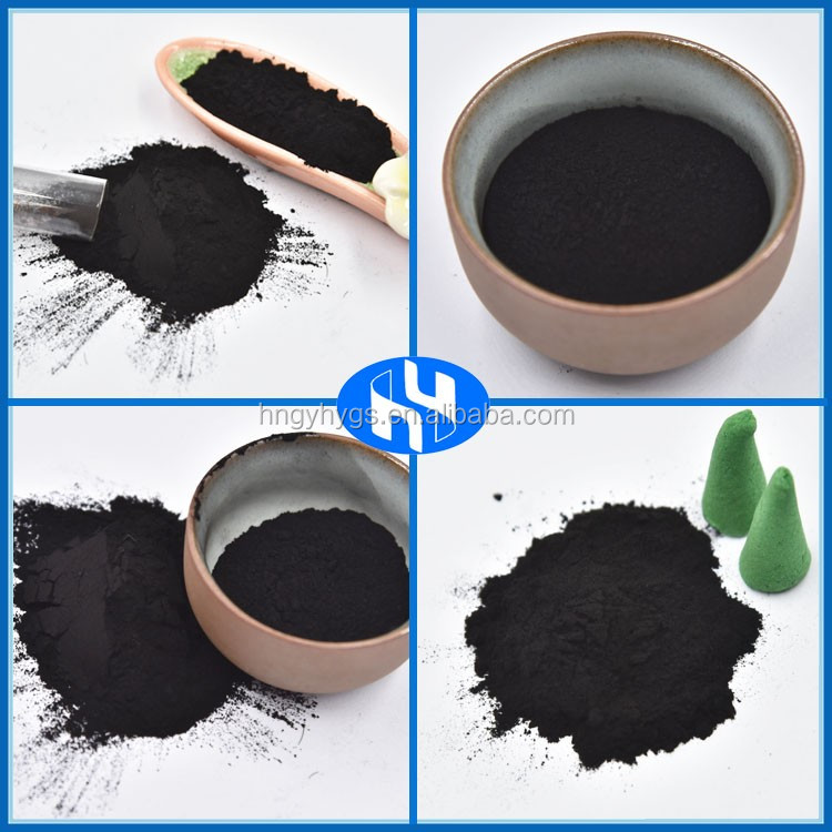 sugar making industry powder activated carbon for decoloration