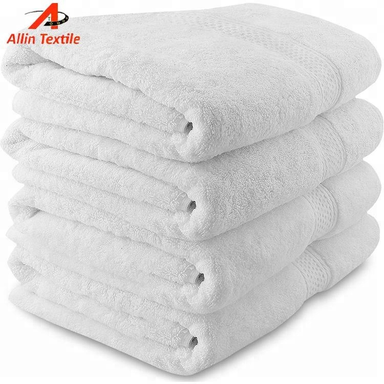 Excellent quality bath towel 100% <strong>cotton</strong> for hotel using