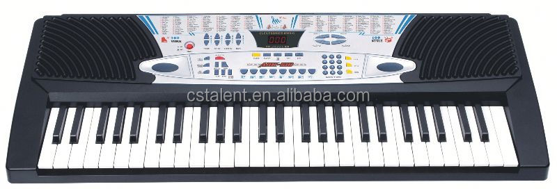 37 keys electronic keyboard music factory