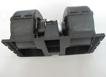 24v mini heater blower fan auto motor made in china selling resistor 8EW009158-151, 81619306086, 81619306098 for scania