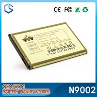 GB T18287-2000 China Factory Super Quality 3200mah Mobile Phone Battery For Samsung Galaxy Note3
