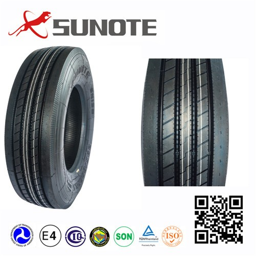 Venezuela popular truck tyres 295/80/22.5 made in china