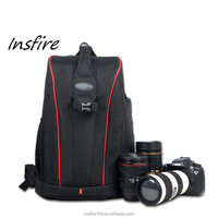 2016 SLR camera package digital backpack