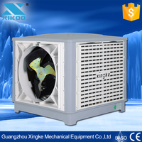 control panel with remote for air cooler in Venezuela best cooler manufacturer in China