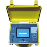 high voltage underground Power cable fault diagnosis test locator