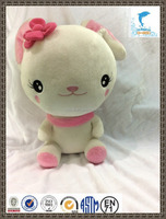 hot selling cheap wholesale plush doll baby toy