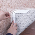 Removable Non slip Rug Pad Carpet Gripper Grip Pads