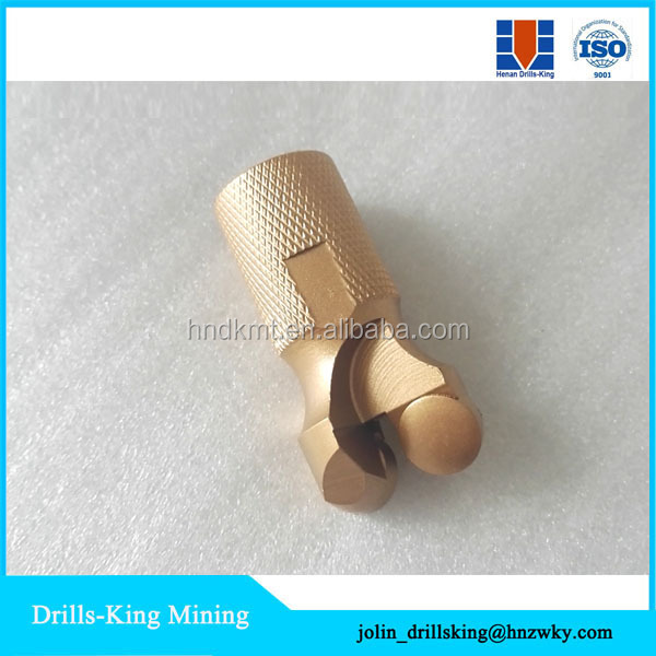 High quality coal mining drilling tool and equipment pdc anchor drill bits