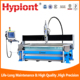 water jet cutting machine for metal marble glass cutting with CE TUV ISO 9001 certification and 3 Years warranty