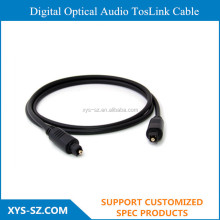 Digital Fiber Optical Toslink Audio cable