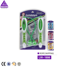 Lenwave patented product wireless count jump rope