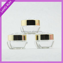 5ml nail art empty nail polish bottle
