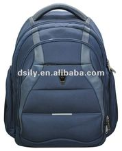 Blue Polyester Laptop Backpack X8002S120010, Computer Bag