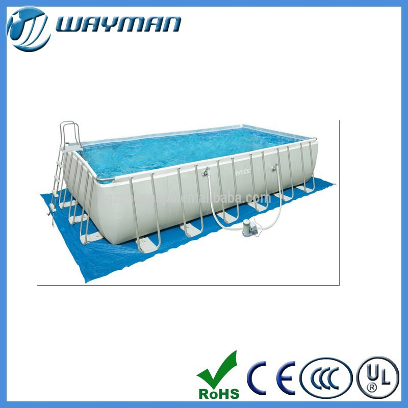inflatable adult swimming pool, pvc swimming pool, mobile swimming pool