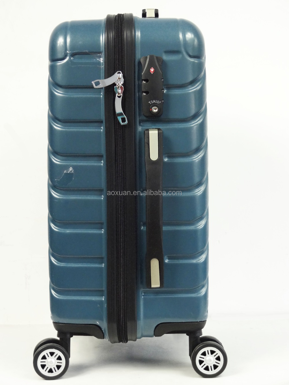 executive travel bag 2013 popular trolley bag PC trolley case