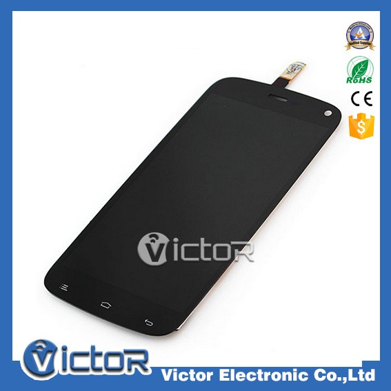 Factory price For BLU STUDIO 6.0 HD D650 D650A LCD screen Display Flex with Digitizer Touch