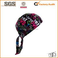 Headwear Cycling Head Scarf Headband Sports Bandanas Bicycle Scarf