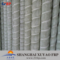High performance fiberglass rod, try & nuts used in the high way