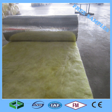 100% Cheap Pure Glass Wool Blanket with FSK For House