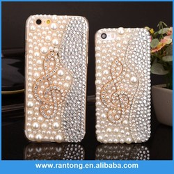 New arrival long lasting shiny cover phone case for iphone 6 with good price