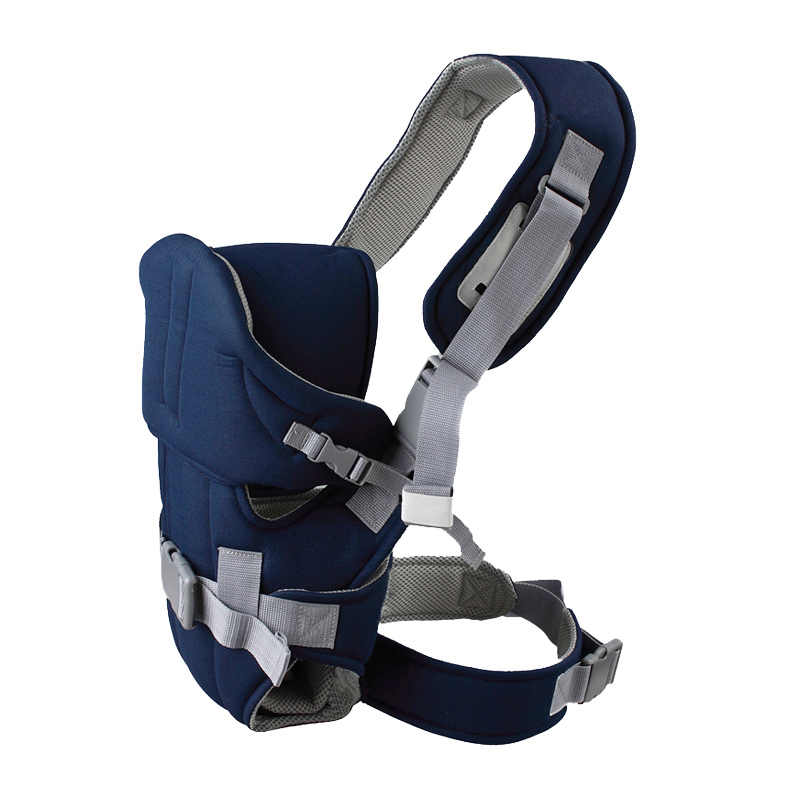 New Model Child Safety Necessity Product Baby Carrier With Padded Headrest Baby Carriage Easy Travel Carriage Kid