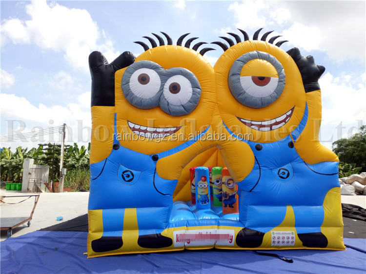 Outdoor Inflatable Cheap Bouncy Jumping Castles For Sale