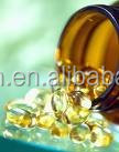 GMP certificate Health care product fish oil price