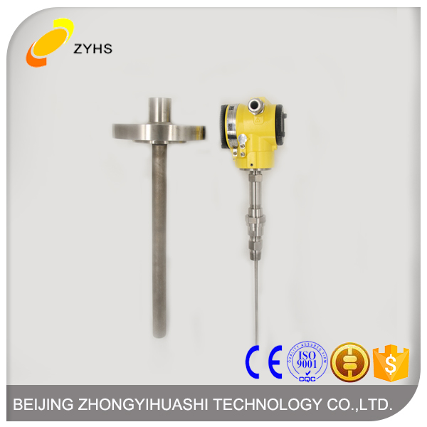 Wear-resistant thermocouple s type thermocouple welder