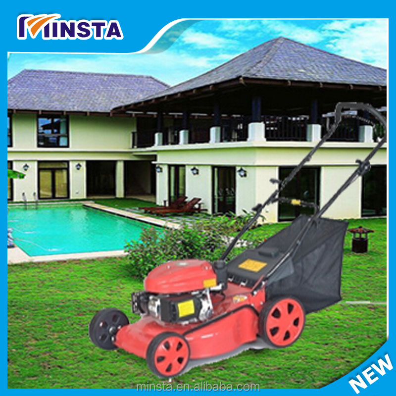 Grass brush cutter Portable Grass Trimmer/grass cutter robot