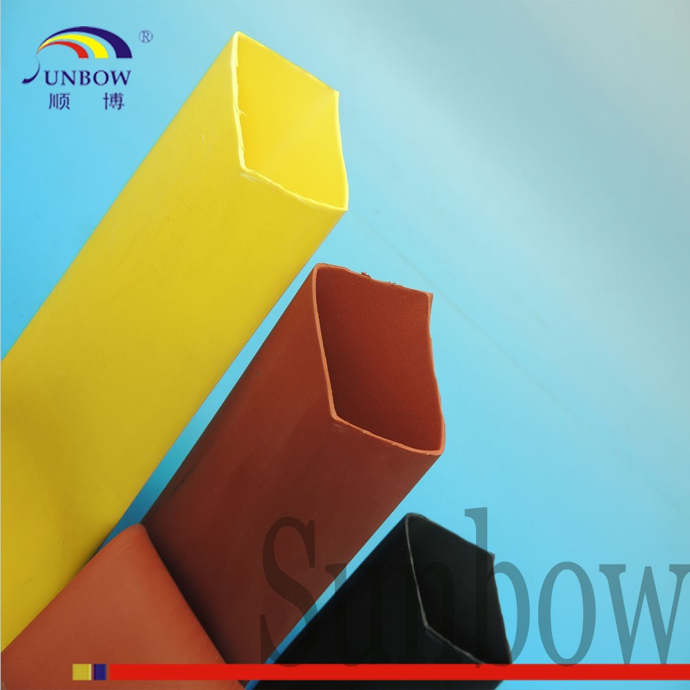 With TS16949 Standard UL Approval Heat Shrinkable Busbar Insulation Sleeves