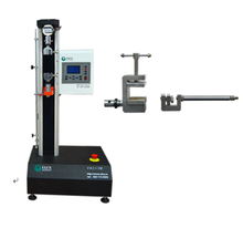 YN21150 Semiconductive peel tester pull testing equipment cable flex test equipment