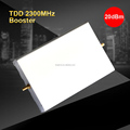 20dBm 2300MHz TDD Booster cheap indoor repeater Kingtone mini amplifier