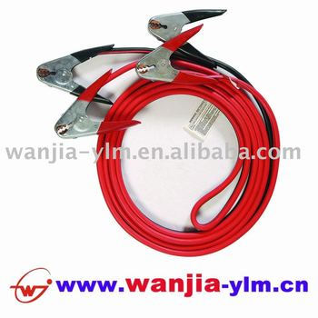 parrot clamp auto start cable