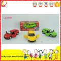 3 color 3 style assorted 1:32 metal alloy toy model die cast car