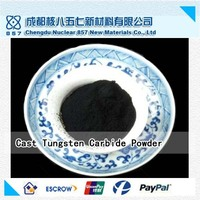 Quality guaranteed wolfram carborn cast powder with reasonable price