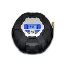 DC 12V 120W Air compressor Tire inflator
