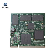High Quality HDI 8 layer PCB Manufacturer