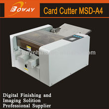 Office School The Lowest Price Electrical Micro A4 Cutting Size Paper cutter In Furniture & Equipment