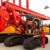 Sany Diameter 1500mm Hydraulic Earth Rotary Drilling Rig Machine SR200C
