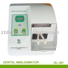 Dental Amalgamator