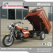 High Quality Factory Price 150cc Petrol tuk tuk / motorized tricycles for adults