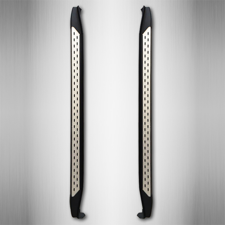cheap price Chery Tiggo Tio 3 SUV car side step running board bar auto spare body parts accessories