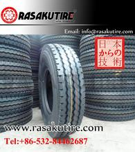 1200R20 1200-20 radial truck tires new tires used tyres in germany