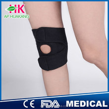 HK NEW product 2015 Elastic leg support sports knee brace pads (CE & FDA Certificate)